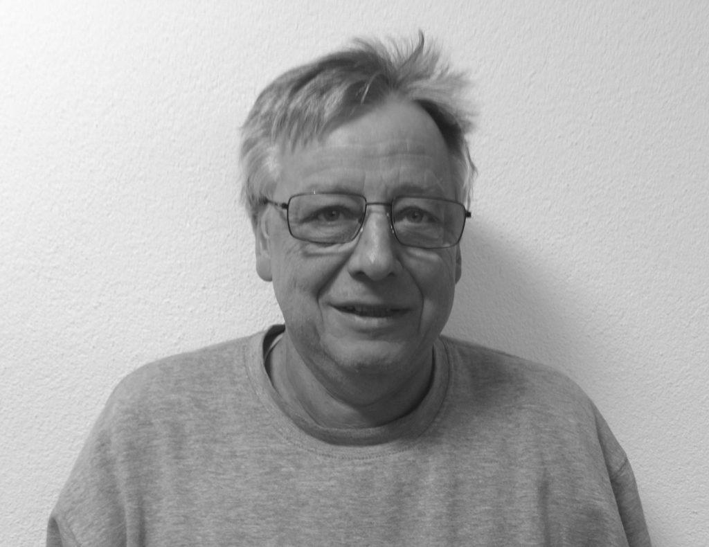 Peter Hobi